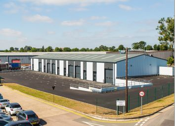 Thumbnail Industrial to let in 1c And 1d Drakes Drive, Crendon Industrial Estate, Long Crendon, Bucks