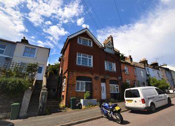 Thumbnail Studio to rent in Old London Road, Hastings