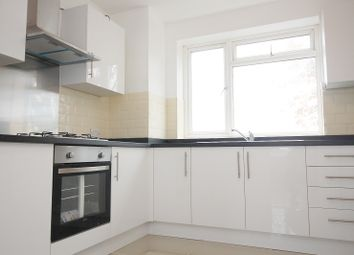 Thumbnail 2 bed flat to rent in High Road, Romford