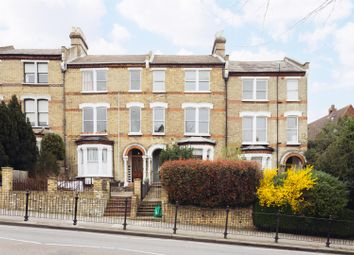 Crouch Hill, London N4. 3 bed flat for sale