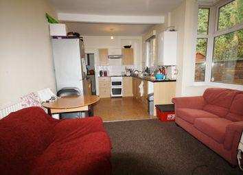 Thumbnail 5 bed terraced house to rent in Brazil Street, West End, Leicester