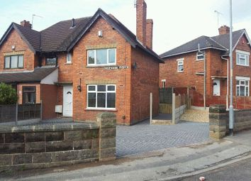 Thumbnail 3 bedroom semi-detached house to rent in Deepmore Avenue, Walsall