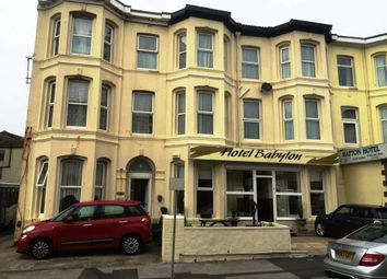 Thumbnail Hotel/guest house for sale in Blackpool FY1, UK