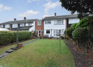Thumbnail 4 bed semi-detached house for sale in Tiverton Road, Potters Bar