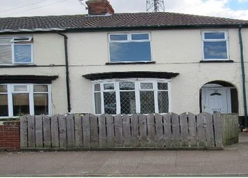 3 bed terraced house to rent in Harrington Street, Cleethorpes DN35