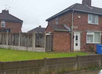 Thumbnail 3 bed terraced house for sale in Hawksmoor Road, Fazakerley, Liverpool