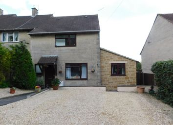 Thumbnail 4 bed end terrace house for sale in Coombe Street, Bruton