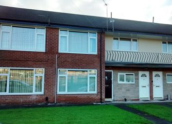 Thumbnail 1 bed flat to rent in Ireland Road, Haydock, St Helens