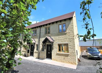Thumbnail 3 bed detached house for sale in Hillview Close, Bishops Cleeve, Cheltenham, Gloucestershire