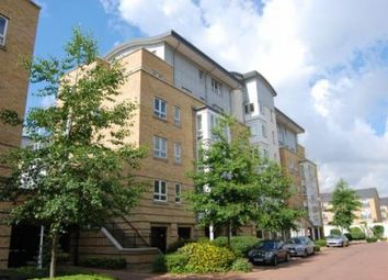 Thumbnail 1 bed flat to rent in St Davids Square, St Davids Square, London