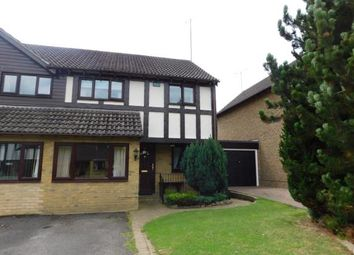 Thumbnail 3 bed semi-detached house for sale in The Beams, Maidstone, Kent
