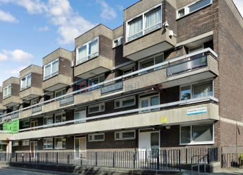 Thumbnail 3 bed flat for sale in Abbeyfield Estate, London