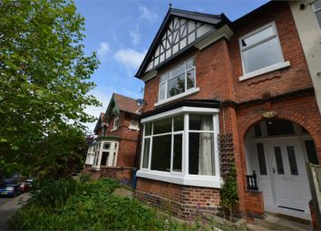 Thumbnail 4 bedroom semi-detached house for sale in 23 Royal Avenue, Scarborough, North Yorkshire