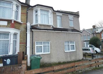 Thumbnail 3 bedroom end terrace house for sale in Cavendish Road, London