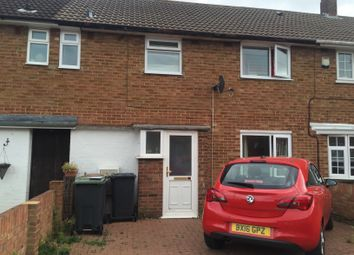 Thumbnail 3 bedroom terraced house for sale in Mangrove Road, Luton