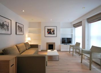 Thumbnail Flat to rent in Courtfield Road, South Kens