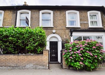 Thumbnail 2 bed terraced house for sale in Hogarth Terrace, London