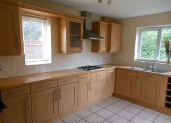 Thumbnail 5 bed detached house to rent in Barn Flatt Close, Higher Walton