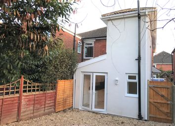 Thumbnail 2 bedroom semi-detached house to rent in Wolseley Road, Freemantle, Southampton, Hampshire