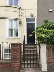 Thumbnail 1 bed town house to rent in Room 10, 42 Bennethorpe, Doncaster, South Yorkshire