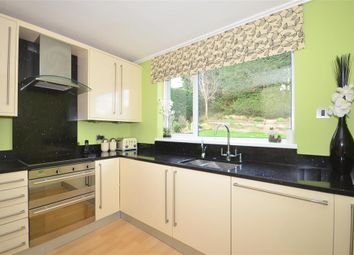 Thumbnail 3 bedroom detached house for sale in Rochester Way, Crowborough, East Sussex
