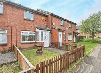 Thumbnail 3 bedroom terraced house for sale in Cuthbert Close, Thornaby, Stockton-On-Tees