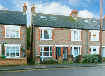 Thumbnail 4 bed end terrace house for sale in Ebury Road, Rickmansworth