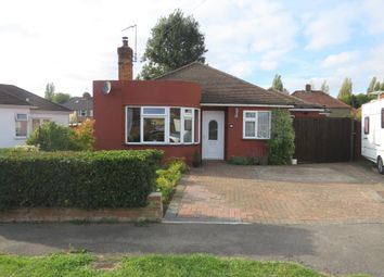 Thumbnail 4 bed detached bungalow for sale in Clare Road, Ipswich