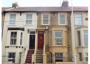 Thumbnail 4 bed terraced house for sale in Broadway, Sheerness