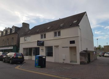 Thumbnail Retail premises for sale in 1-3 Leopold Street, Nairn