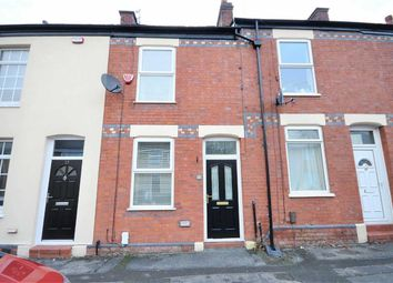 Thumbnail 1 bedroom terraced house for sale in Oxford Way, Heaton Norris, Stockport, Cheshire