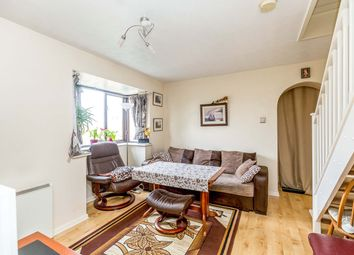 Thumbnail 1 bed semi-detached house to rent in Sipthorp Close, Wavendon Gate, Milton Keynes