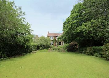 Thumbnail 5 bed detached house to rent in Westlecot Road, Old Town, Wiltshire