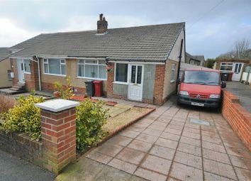 Thumbnail 2 bed semi-detached bungalow for sale in Oakwood Avenue, Blackburn