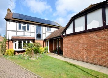 4 bed detached house for sale in Trinity Walk, Hemel Hempstead, Hertfordshire HP2