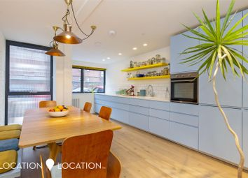 4 bed terraced house for sale in Victorian Grove, London N16