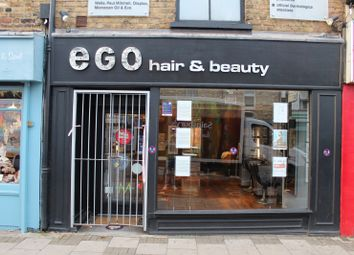 Thumbnail Retail premises for sale in Trafalgar Road, London