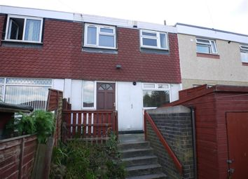 Thumbnail 2 bedroom terraced house for sale in Stonecliffe Close, Farnley