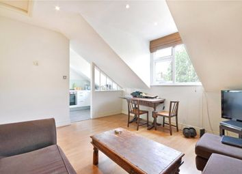 Thumbnail 1 bedroom flat for sale in Brondesbury Road, Queens Park