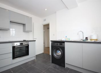 Thumbnail 2 bed flat for sale in Bridge Road, London