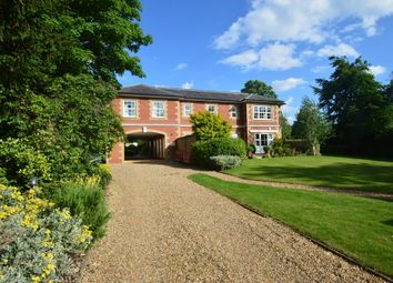 Thumbnail 1 bed flat for sale in The Severals, Bury Road, Newmarket