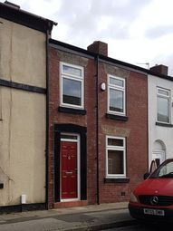 Thumbnail 4 bed terraced house to rent in Longworth Street, Bolton