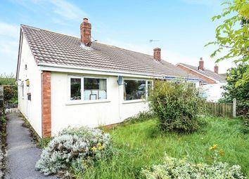 Thumbnail 2 bed bungalow for sale in Bryn Morfa, Bodelwyddan, Rhyl