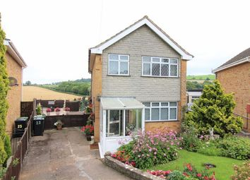 Thumbnail 4 bed detached house for sale in Oakhill Road, Mitcheldean
