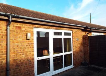 Thumbnail 2 bedroom bungalow for sale in Hunstanton, Kings Lynn, Norfolk