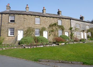 Thumbnail 3 bed cottage to rent in Top Row, Downham, Clitheroe