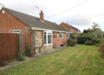 Thumbnail 3 bed detached bungalow for sale in Coltishall Lane, Horsham St. Faith, Norwich