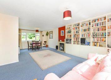 Thumbnail 2 bedroom flat for sale in Culmington Road, London