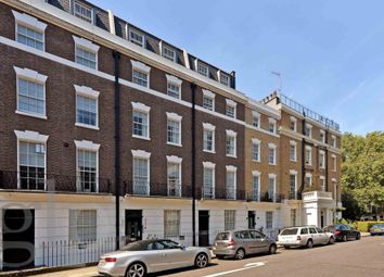 Thumbnail 3 bed flat to rent in Radnor Place, Hyde Park