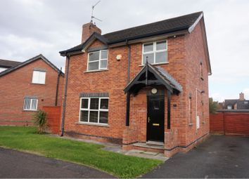 Thumbnail 3 bed detached house for sale in Carnreagh, Craigavon